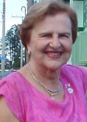 Zilda Arns - Fundadora e Coordenadora Internacional da Pastoral da Criança e da Pessoa Idosa