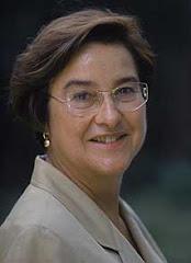 Ruth Cardoso - Antropóloga - Foi a primeira-dama do País entre 1995 e 2003 -