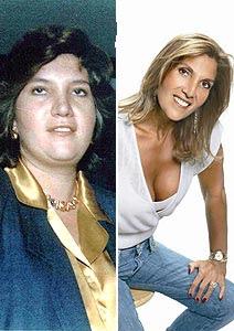 Lucília Diniz - Empresária, apresentadora e socialite brasileira. Nasceu em 1956