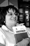 Maria da Penha Maia Fernandes - Líder de movimentos de defesa dos direitos das mulheres - 60 anos