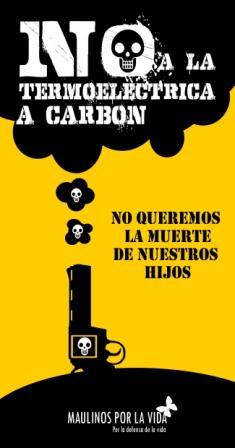 CHILE: CRÓNICA DE UNA  TRAGEDIA ANUNCIADA (GOBIERNO APRUEBA PROYECTO OCTUBRE 2008) Logia de Talca:.