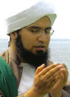 Syeikh Al-Habib Ali Al-Jufri