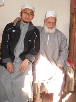 Sheikh Hafiz Sonik