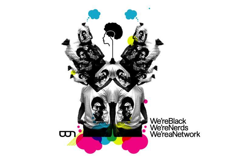 Black Nerds Network