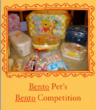 Bento Competition