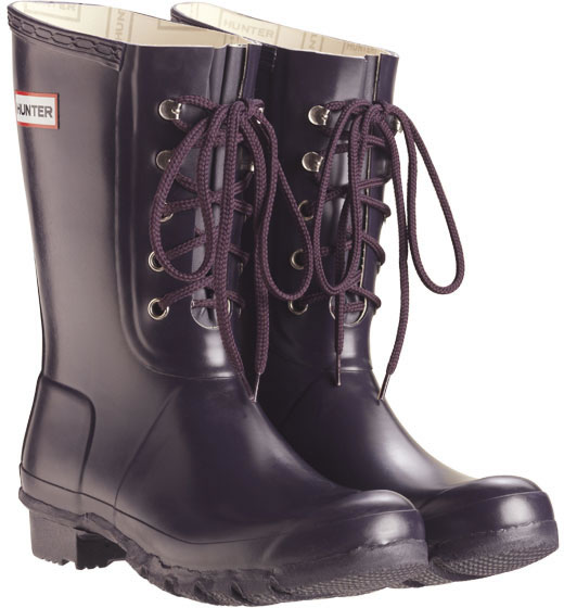 Hunter Wellies Size  Womens Shoes