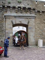 Porte Saint-Pierre- ça passe !