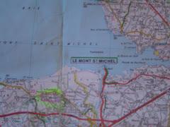 29 mai - Baie du Mont-St-Michel