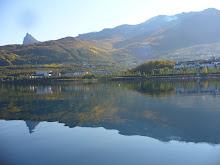 Min hjemby - Narvik