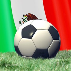 Mexico Holanda 2010 en Futbol Mundial