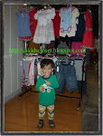 ModEL DI kiDs cLoSeT