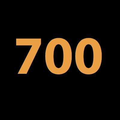 700 + more trousdale