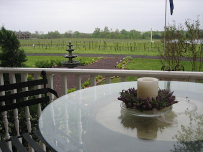 Old House Vineyards A Glass Full Of History Hospitality