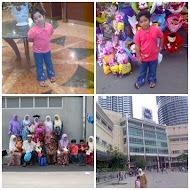 Kuala Lumpur Ogos 2009