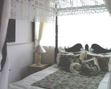 17. Desain Interior Kamar pengantin Minimalis-Tradisional