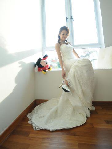 Cindy Belle Wedding Shoes