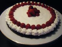 Cyrano Chocolate Cake