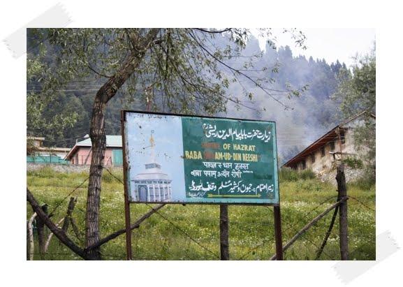 GULSHAA BEGUM: Sufism