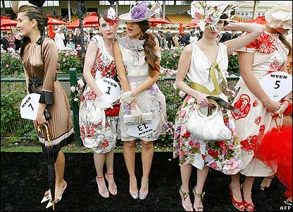 WATCH: New Royal Ascot race day style guide | Marie Claire