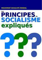 Principes du socialisme expliqués