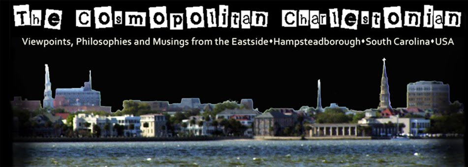 The Cosmopolitan Charlestonian