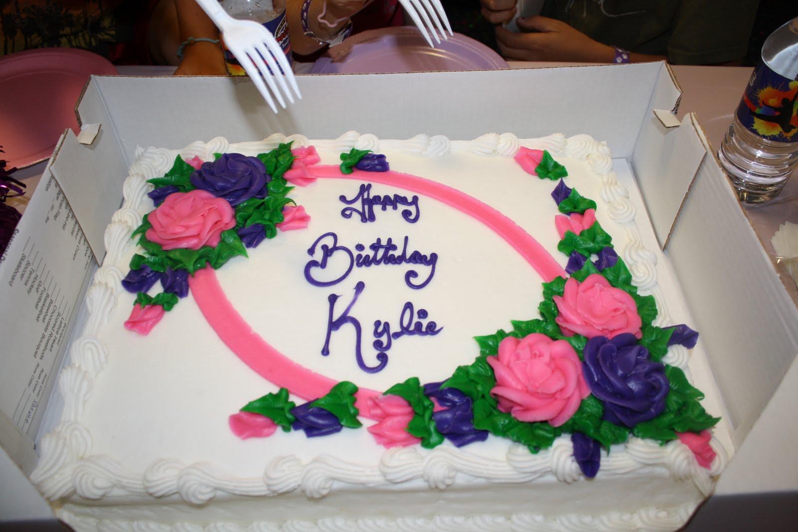 Birthday Cakes Uk ~ Costco birthday cakes cost uk