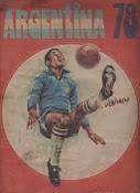 ARGENTINA 78 (ARGENTINA-LA MAÑANA)