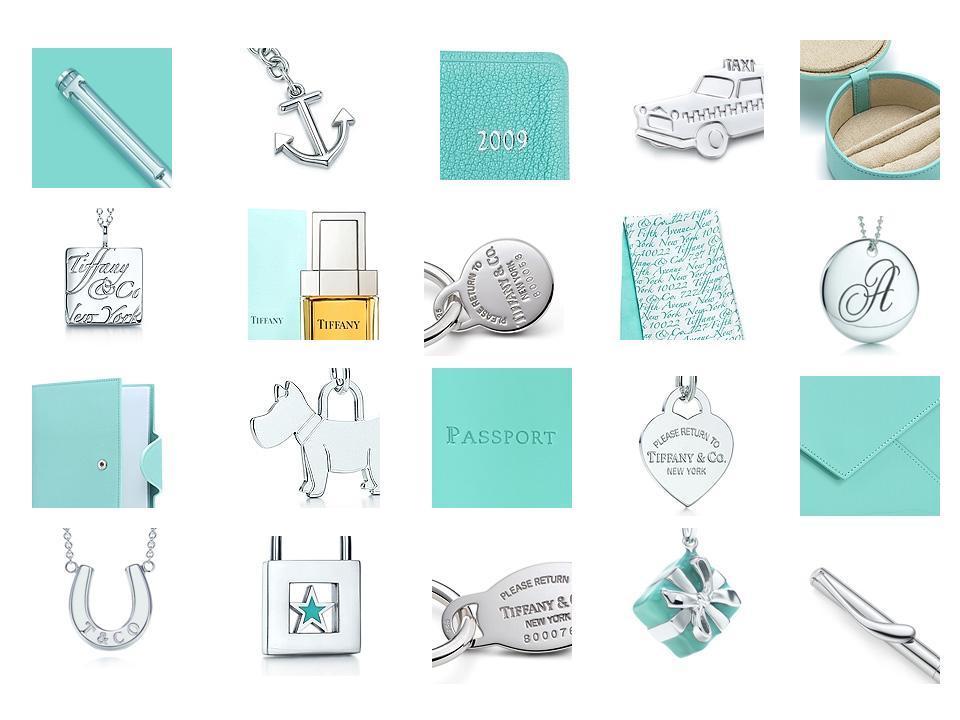Um simples ato simbólico de desembrulhar uma famosa caixinha azul com um  laço branco, cobiçada por todas as mulheres de fino trato, não seria único  se ... 1ab01be96e