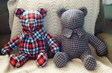 Edward Bears - May 2010