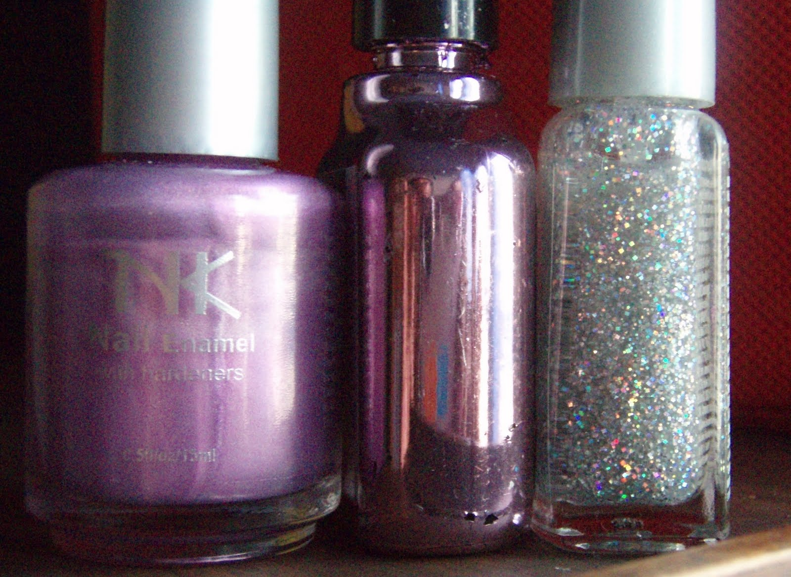 Nk Nail Polish Website - Creative Touch