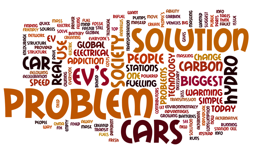 a problem solution essay