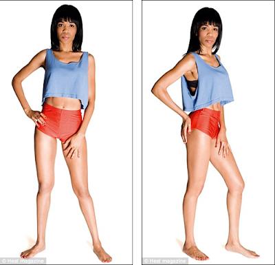 Treadmill Workout To Lose Leg Fat