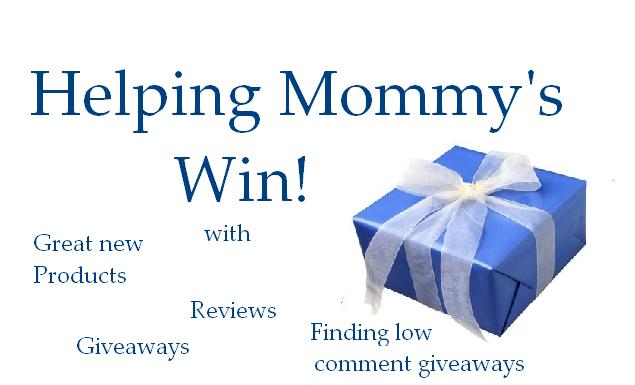 Helping  mommys win