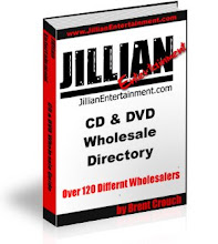 CD & DVD WHOLESALERS