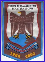B.A.M San Julian