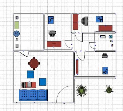 Tecnica corsaje plano de mi casa - Plano de mi casa ...