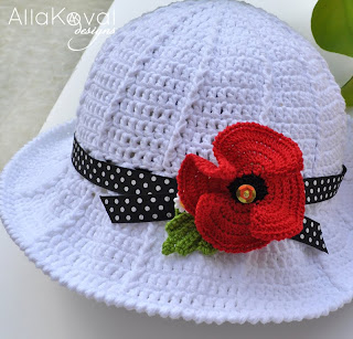 Croche pro Bebe  Chapeu em croche com grafico 120f0472989