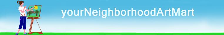 yourNeighborhoodArtMart