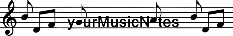 yourMusicNotes