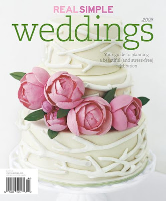 at Real Simple have once again created the Real Simple Wedding Guide
