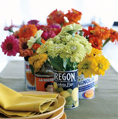 Creative Centerpieces For Weddings