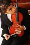 Allan Huson (Violinista)