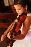 Maitê Amaro (Violinista)