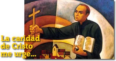 Foto 0 en  - 24 de Octubre: D�a de San Antonio Mar�a Claret - Fundador de los Misioneros Claretianos