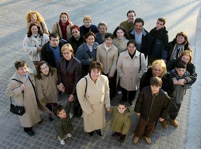Foto 0 en  - Vive en tu familia,la grandeza de ser plenamente humano - FIESTA DE LA SAGRADA FAMILIA