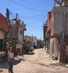 Foto 0 en  - Argentina: Amenazados por servir a los pobres m�s pobres de la Iglesia