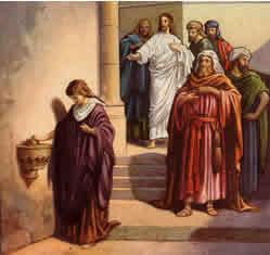 Evangelio 22 de Noviembre de 2010 Viuda+pobre