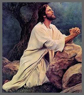 Jesús apendió y enseñó a orar