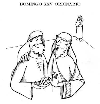 Foto 0 en  - XXV Domingo del Tiempo Ordinario (Lc 16, 1-13) - Ciclo C: Liturgia, Reflexiones, Ex�gesis y Oraci�n