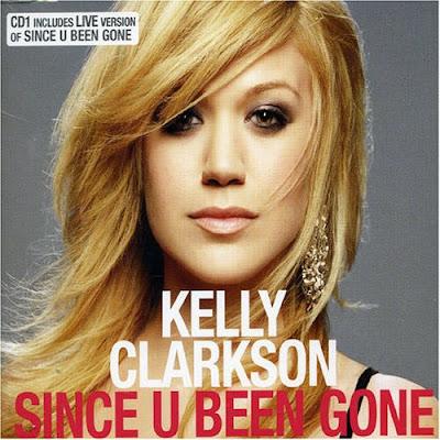 """Single >> """"Since U Been Gone"""" 1+-+Kelly+Clarkson+Since+U+Been+Gone"""